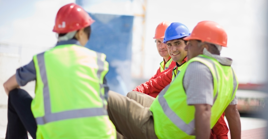5 of the Biggest Time-Wasters on Data Center Construction Sites