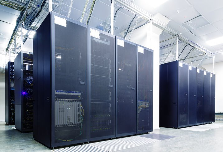 benefits of a modular data center