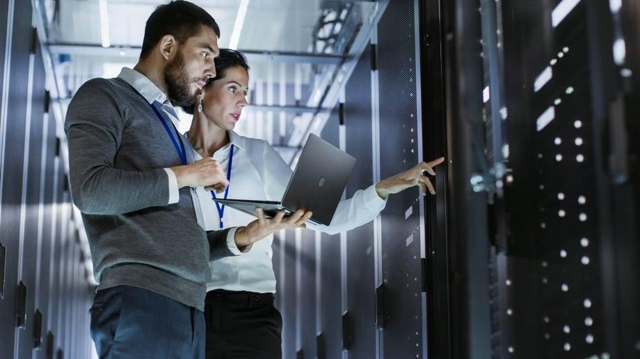 future of data center design