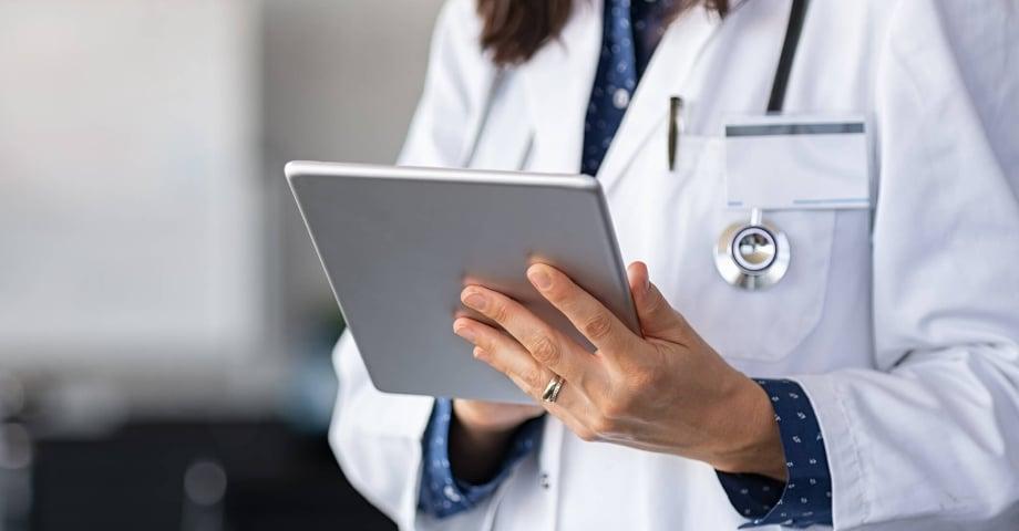 How Data Center Design Impacts Patient Care