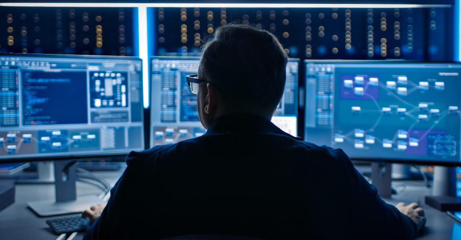 How to Ensure Your Data Center Design Accounts for Security