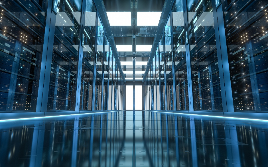 How to Build a Data Center Efficiently in a Late-Pandemic World