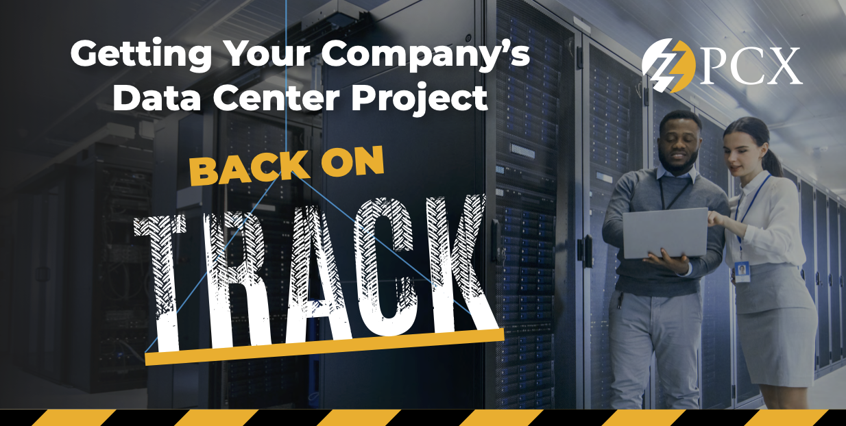Infographic: Getting Your Company's Delayed Construction Projects Back on Track
