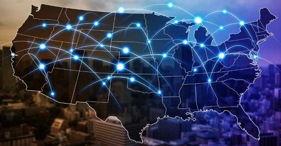 4 Booming Data Center Hosting Locations