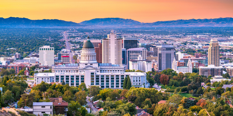 Why Salt Lake City Is a Booming Data Center Construction Location